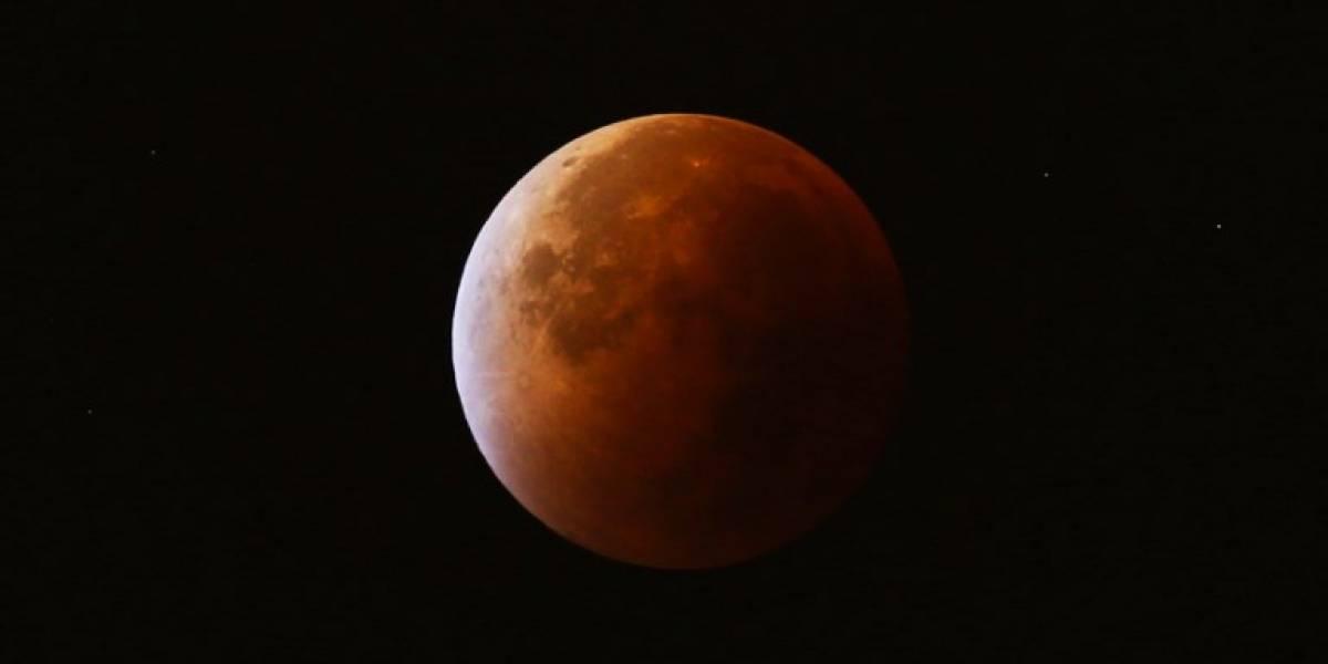 Explican el origen dela misteriosa 'luna rectangular' vista en EEUU
