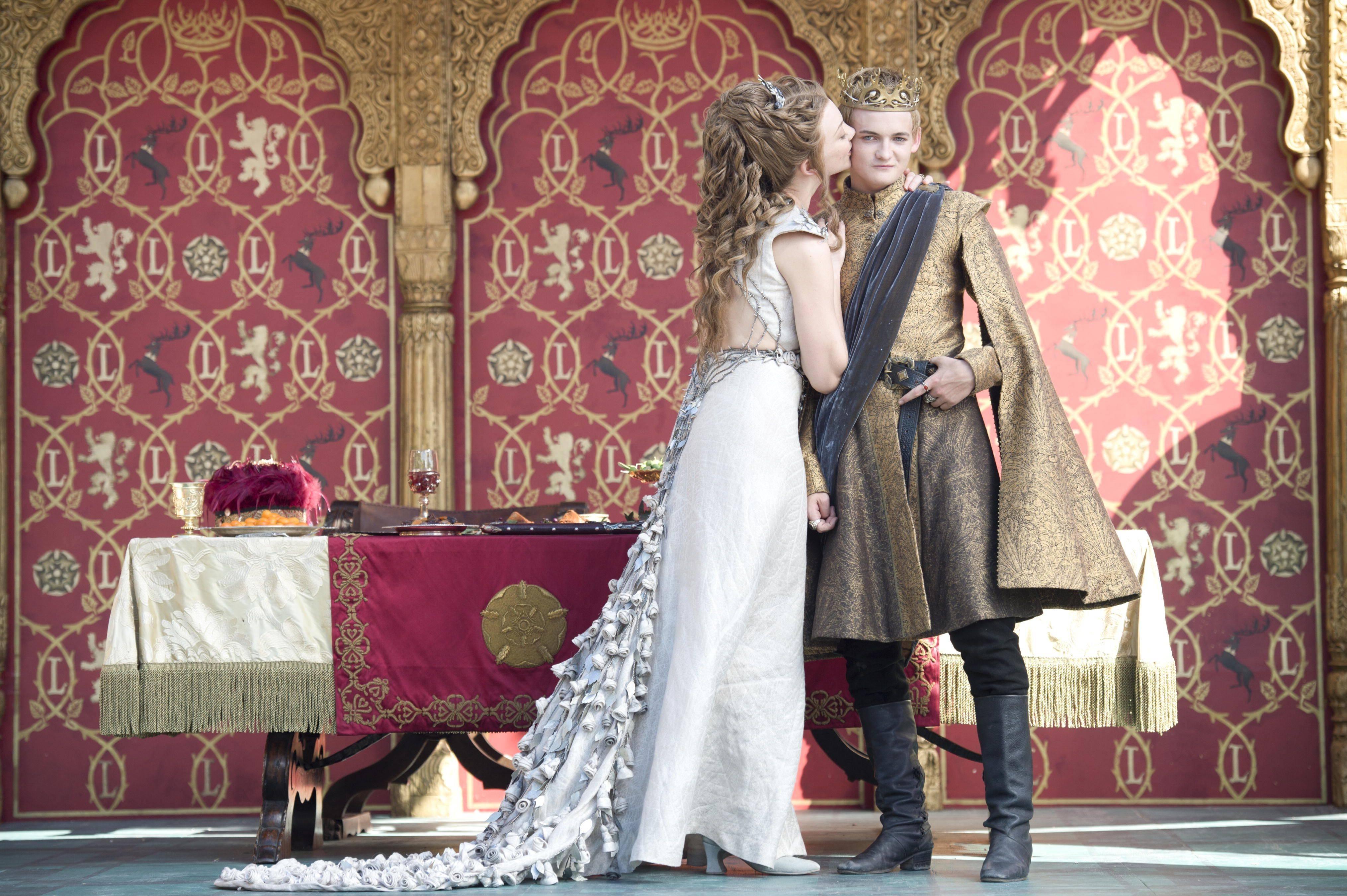 margaery tyrell vestido boda