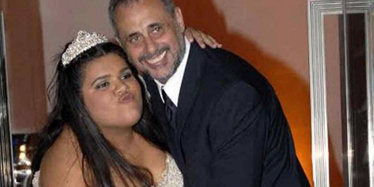 Hija de famoso presentador argentino celebra haber perdido más de 100 libras