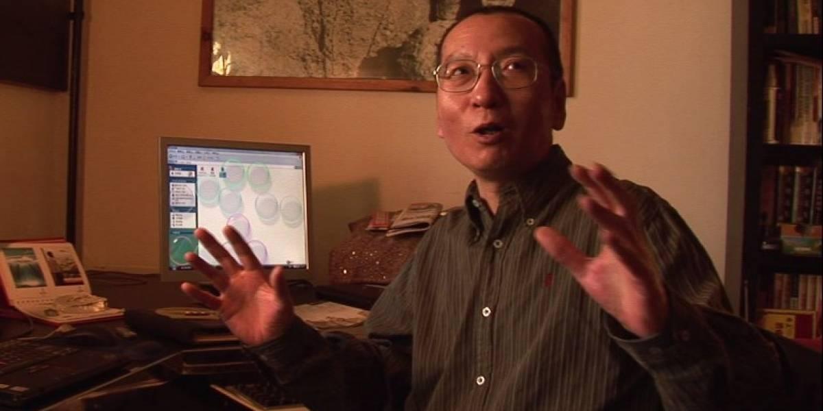 Fallece el disidente chino Liu Xiaobo