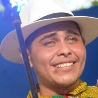Alfredo González B
