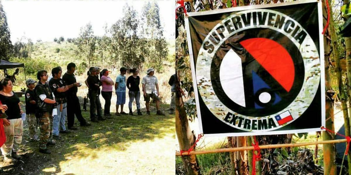 """""""Preppers"""" en Chile: La comunidad silenciosa que se prepara para el fin del mundo"""