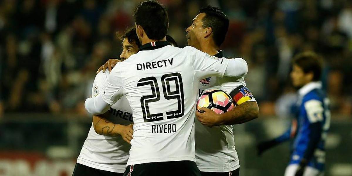 Desde Uruguay vienen con todo a sacarle otro valor a Colo Colo