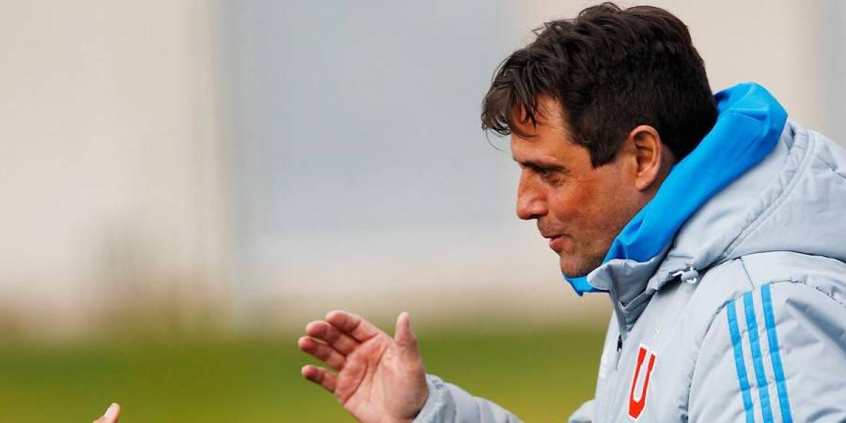 La U quiere extender el contrato de Guillermo Hoyos hasta el 2019