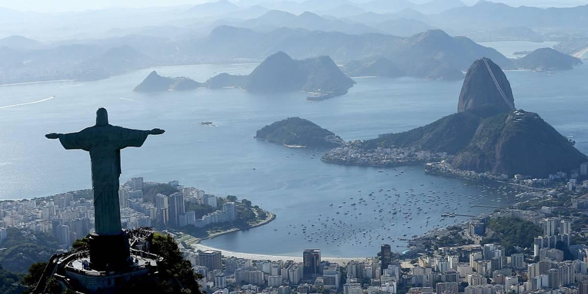 Pesquisa mostra que 95% dos turistas estrangeiros pretendem voltar ao Brasil