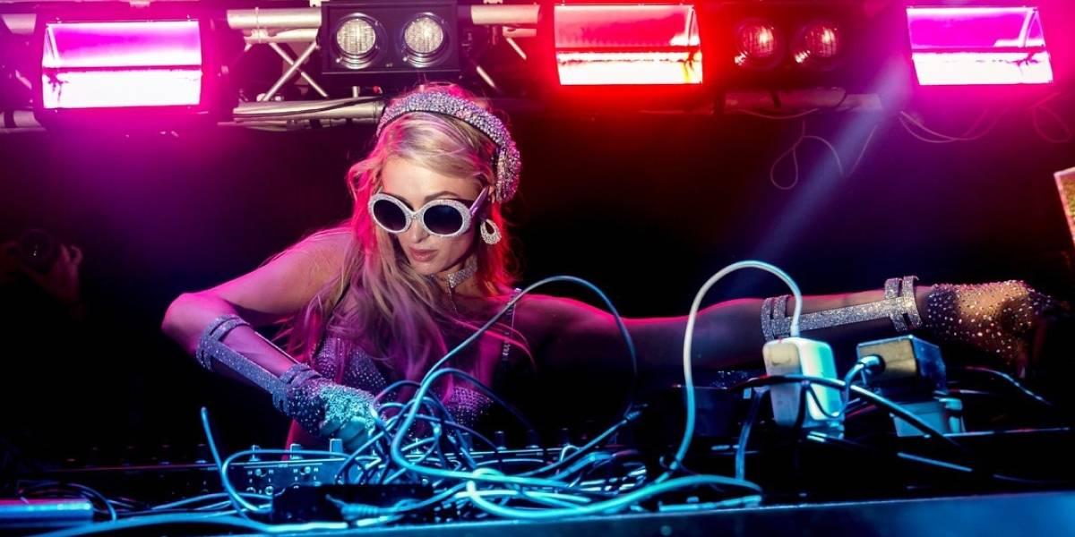 Paris Hilton anuncia su regreso a la música