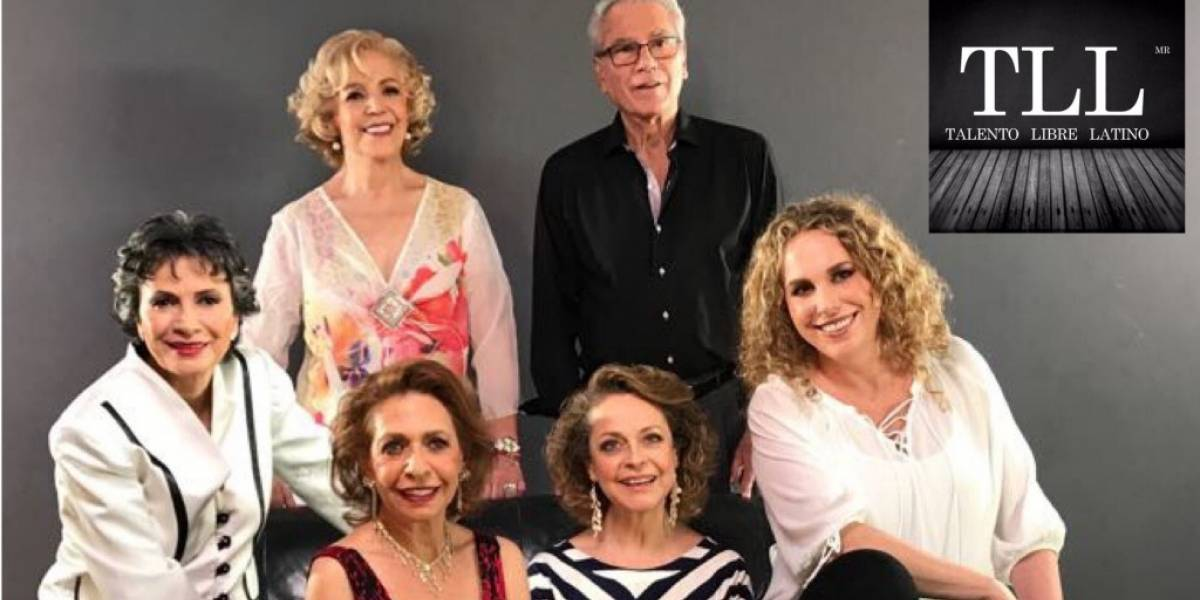 Con lágrimas, actores dicen cómo los echaron de Televisa