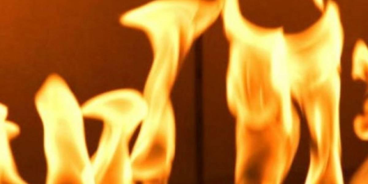 Hombre se pega fuego en su hogar en Bayamón
