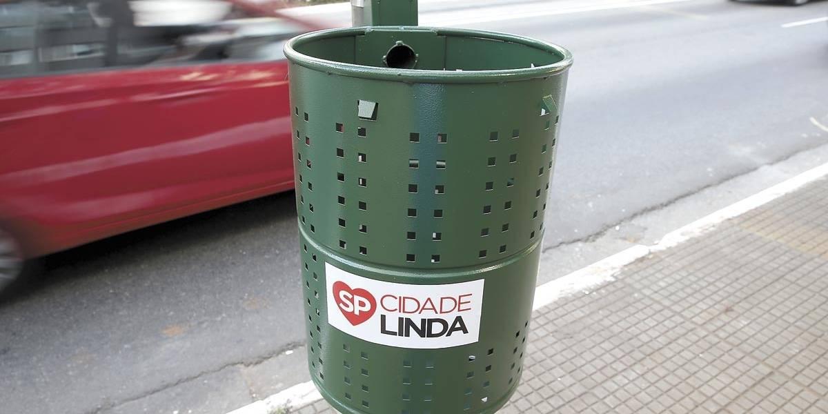 Justiça aceita denúncia contra Doria pelo Cidade Linda