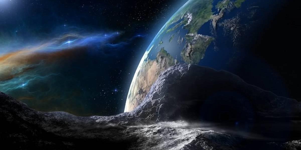 VIDEO. Asteroide del tamaño de un rascacielos pasa cerca de la Tierra