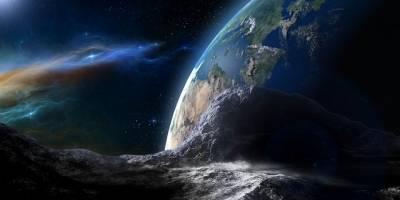 ¿Qué le pasaría a la Tierra tras el choque de un asteroide?