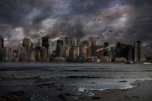 """Cambian la fecha del """"fin del mundo"""" y ahora dicen que ocurrirá en octubre"""