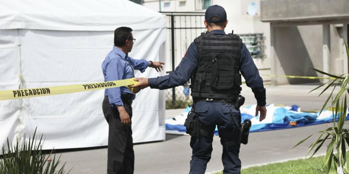 Masacre en Tizayuca fue por ajuste de cuentas: procurador