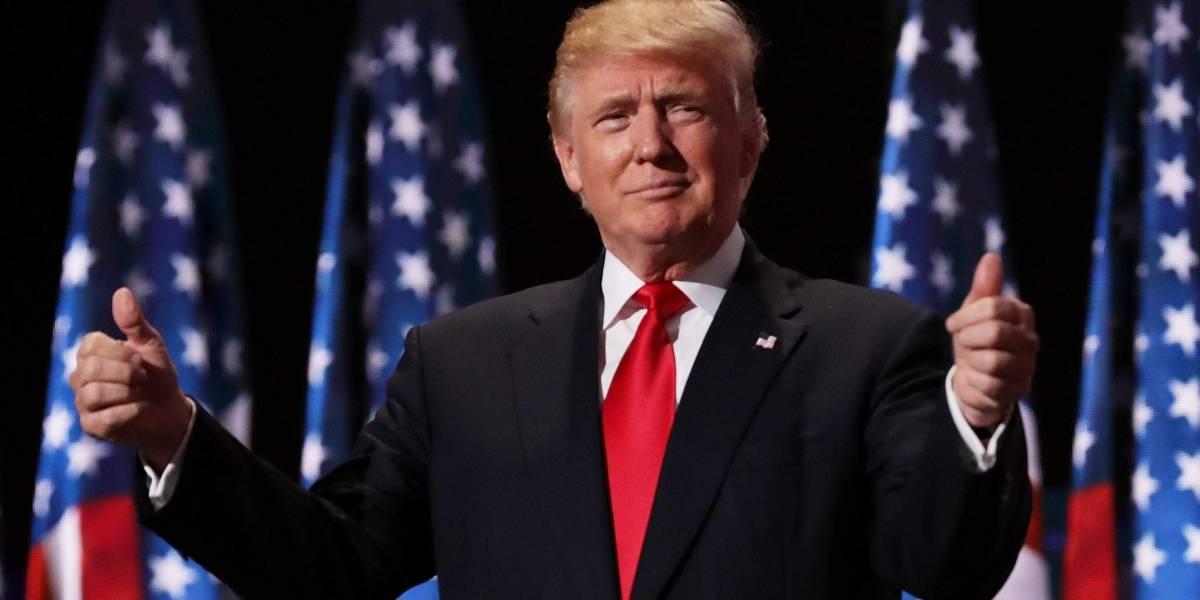 La nueva ofensiva de Trump: Respalda proyecto para reducir a la inmigración legal en EEUU