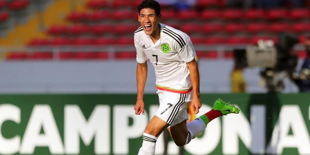 Jugador mexicano es adquirido por el dueño del Manchester City