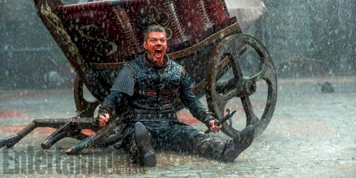 """""""Vikingos"""": estos son los personajes que intentarán llegar al épico final de la última temporada"""