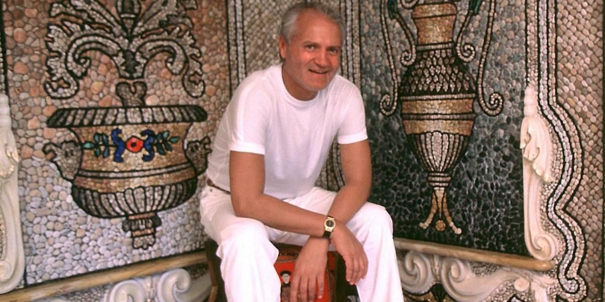 Veinte años del crimen que dejó a la moda y al mundo sin Versace