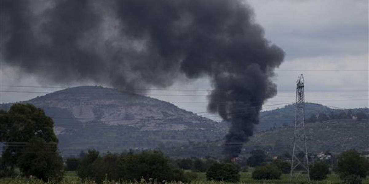Robo de combustible se descontrola en México
