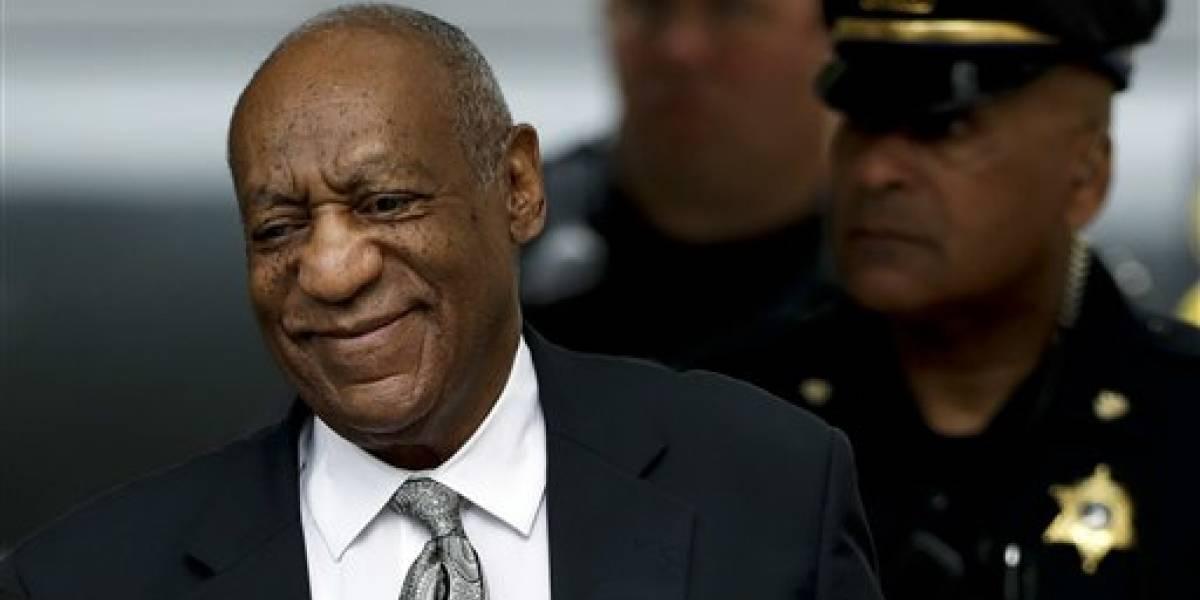 Revelan costo del juicio de Bill Cosby