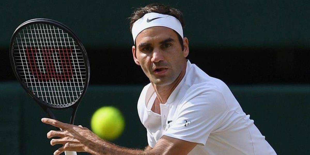 Minuto a minuto: Roger Federer nuevamente es finalista de Wimbledon