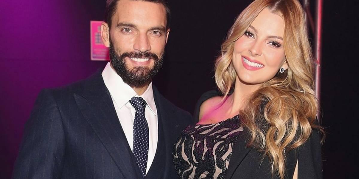 Marjorie de Sousa hace importante petición a Televisa