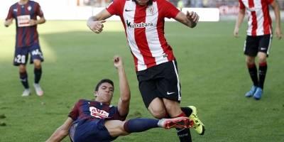 Atlético Nacional confirma la llegada de un jugador de la Liga española