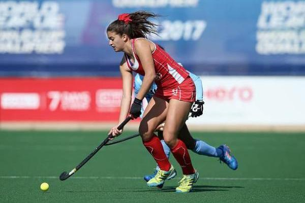 Las Diablitas deben esperar resultados en la World League / Getty Images