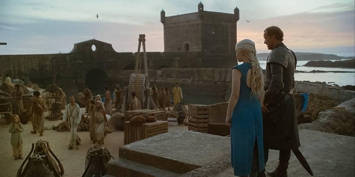 Los lugares que todo fanático de Game of Thrones debe visitar