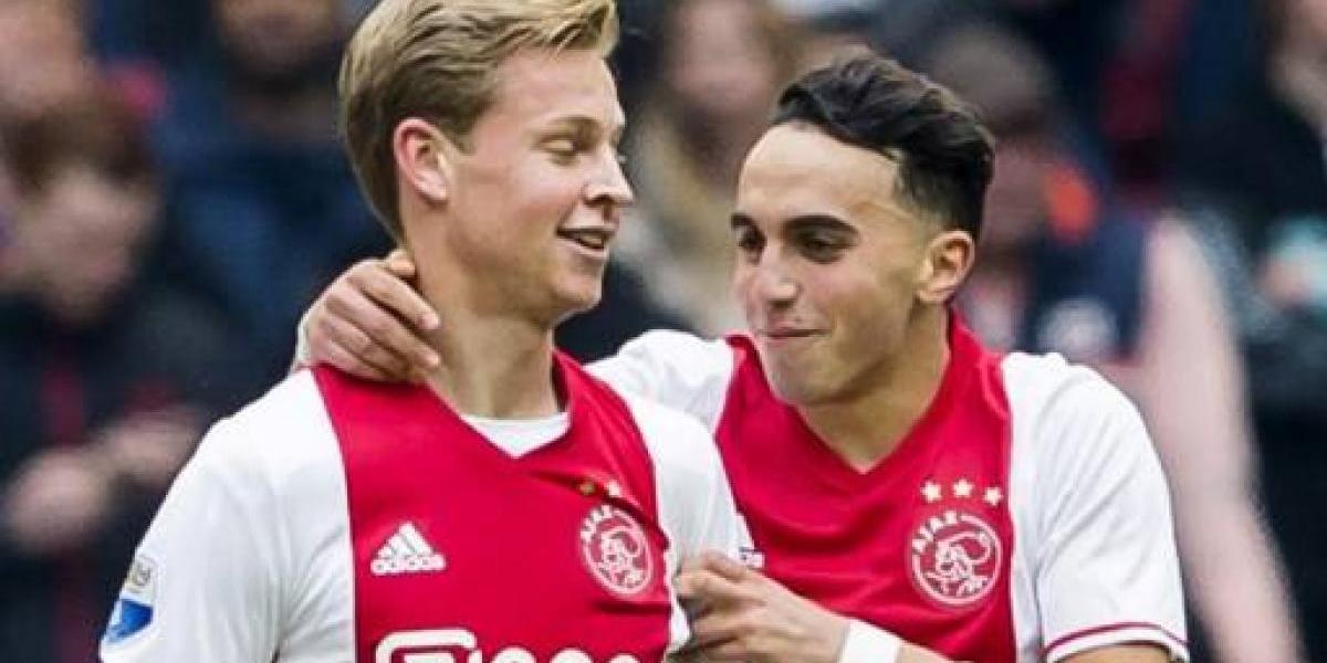 Jugador del Ajax con lesiones cerebrales irreversibles es trasladado asu país