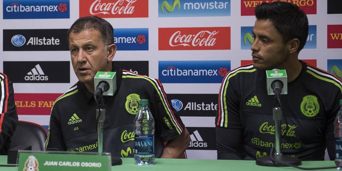 Alfredo Talavera exige que dejen en paz a Juan Carlos Osorio