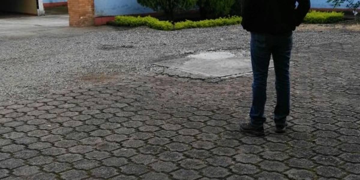 Realizan operativo por caso de explotación sexual de menores en Santa Rosa