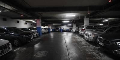 Comisión de Economía de la Cámara aprobó reponer gratuidad de estacionamientos