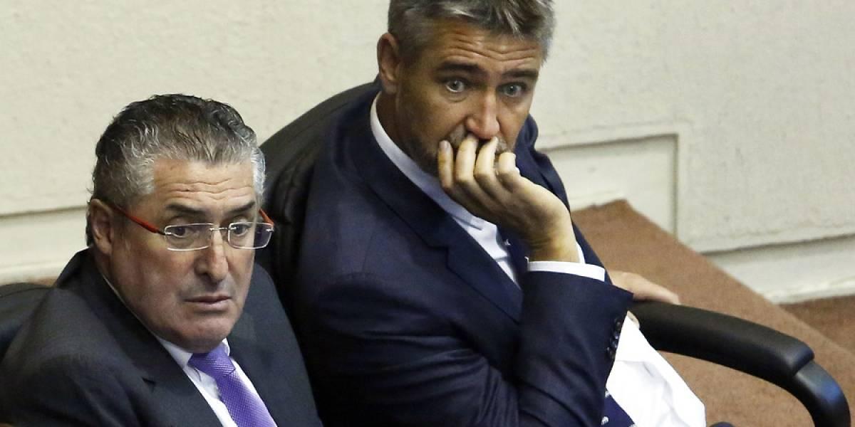 Caso SQM: senadores Pizarro y Rossi ya tienen fecha y hora de formalización