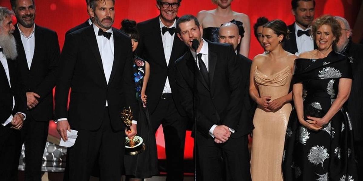 TNT presentará por primera vez los premios Emmy