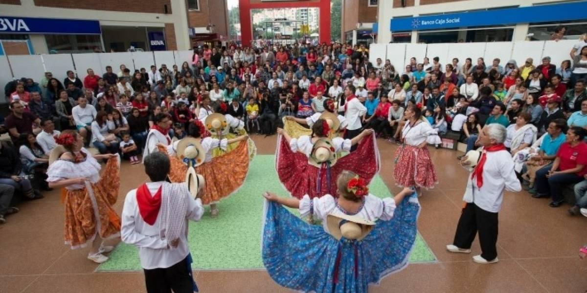 Idartes lanza la segunda fase del proyecto Festivales al Barrio