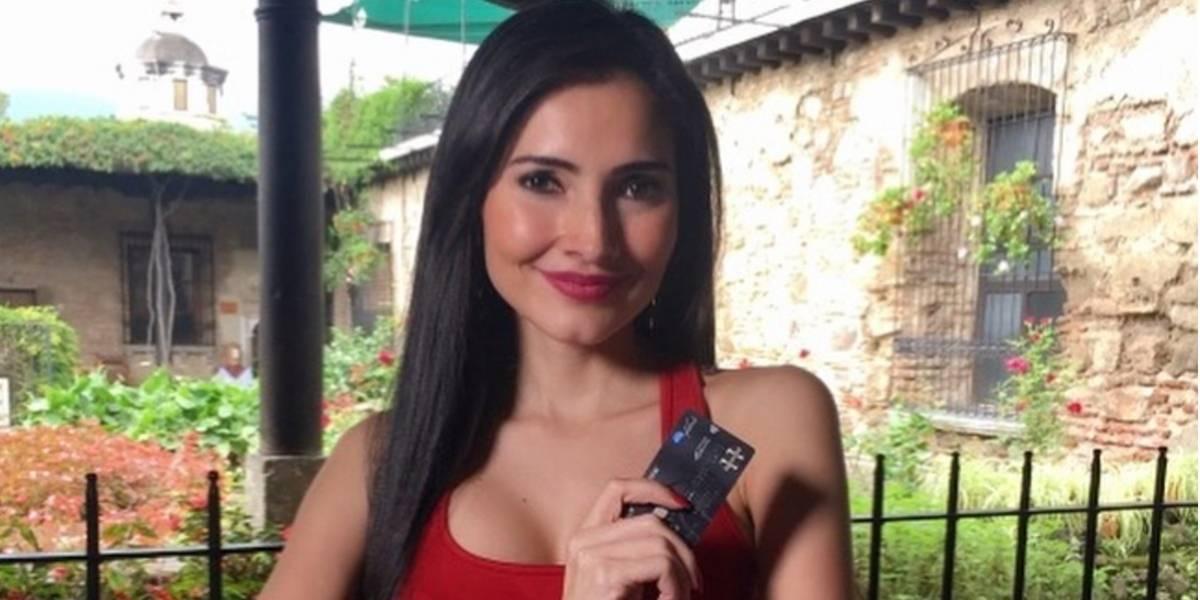 VIDEO. El atrevido anuncio de la guatemalteca Massiel Carrillo que enloquece a sus fans