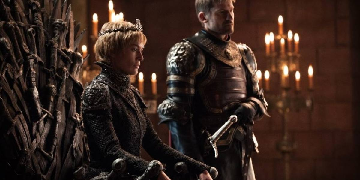 ¡La espera terminó! La nueva temporada de 'Game of Thrones' ha llegado