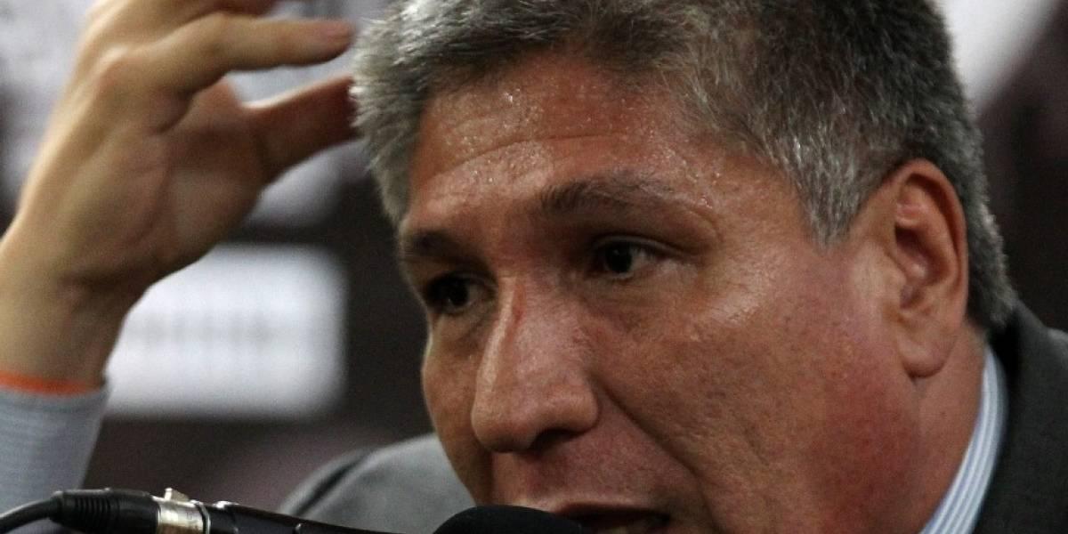 Estado colombiano deberá indemnizar al exdiputado Sigifredo López