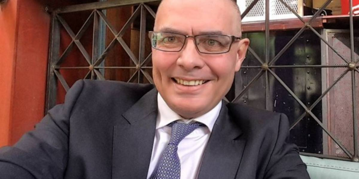 La conmovedora carta de Alejandro Gaviria sobre su situación con el cáncer