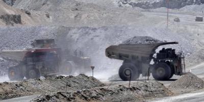 Minera Collahuasi despide a más de un centenar de trabajadores