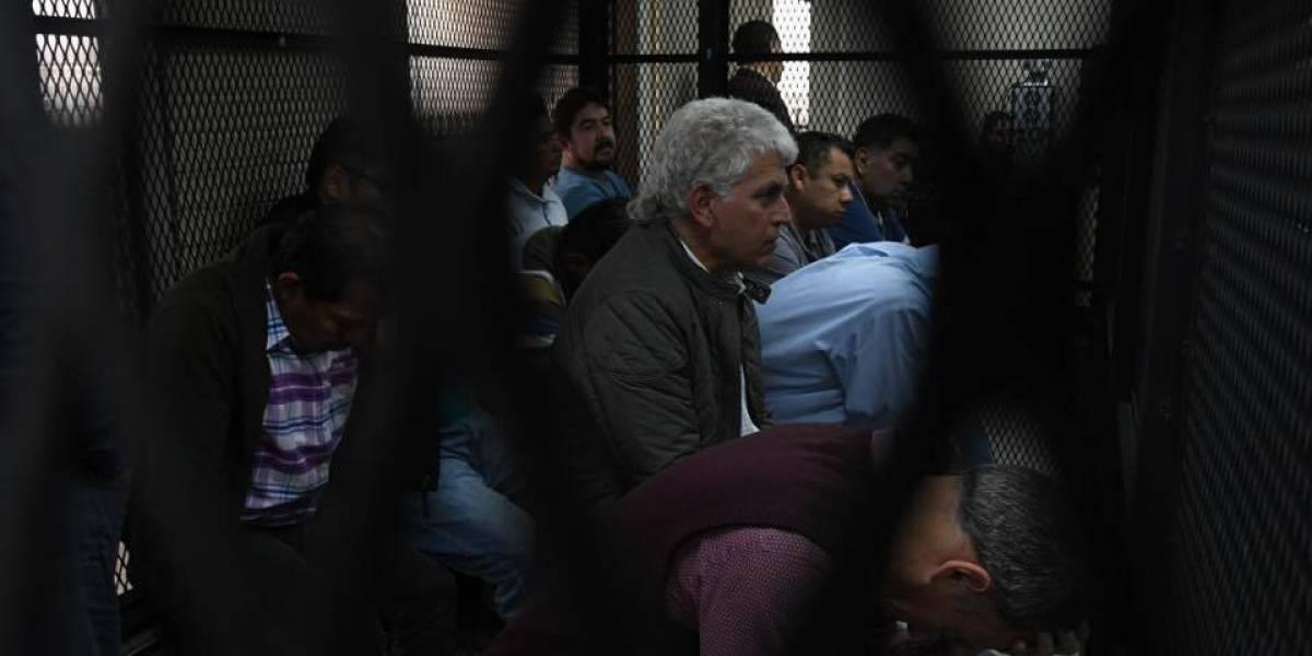 Capturados por caso de corrupción en Micivi serán escuchados la próxima semana