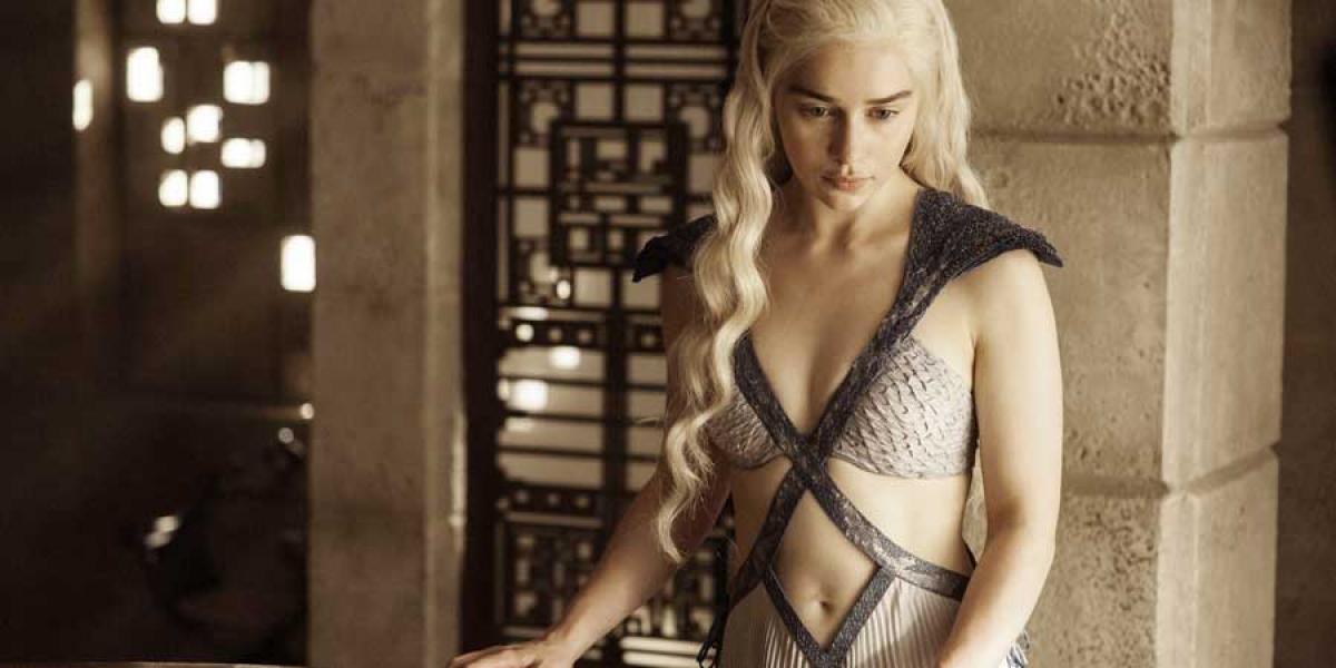 Game of Thrones: El estilo sin época que influyó en la moda