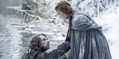 El invierno llegó a Game of Thrones