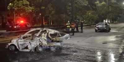 Fatalidade que pode ocorrer com qualquer um, diz advogado sobre acidente
