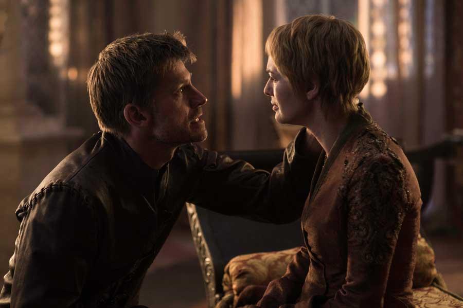 Jaime matará a Cersei