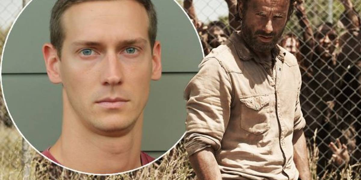 Muere actor en rodaje de nueva temporada de The Walking Dead