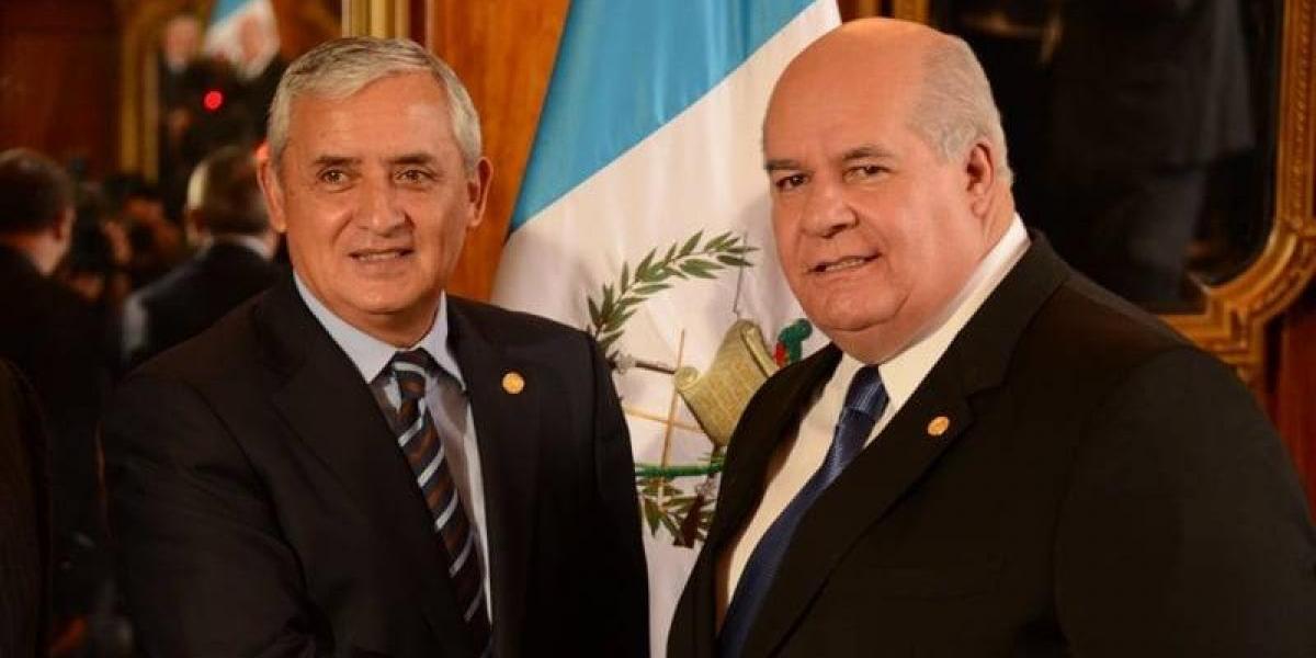 Julio Ligorría habría creado estrategias de financiamiento ilícito para campaña del Partido Patriota