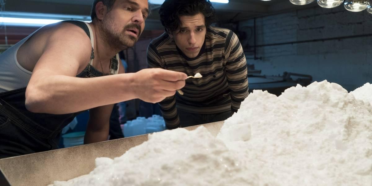 """""""Narcos"""": Netflix anuncia fecha de la tercera temporada"""