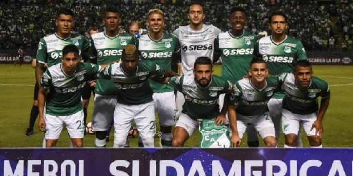 Debut de Ricardo Jerez en Deportivo Cali genera controversias