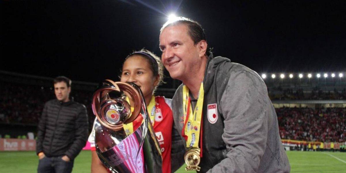 La enfermedad por la que César Pastrana no acompañó a la Selección en Japón